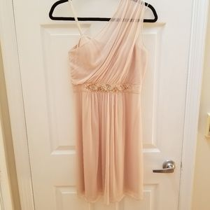 Adrianna Papell dress. Worn one time.
